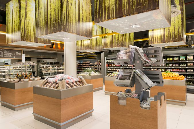 BWG Foodservice to supply Center Parcs